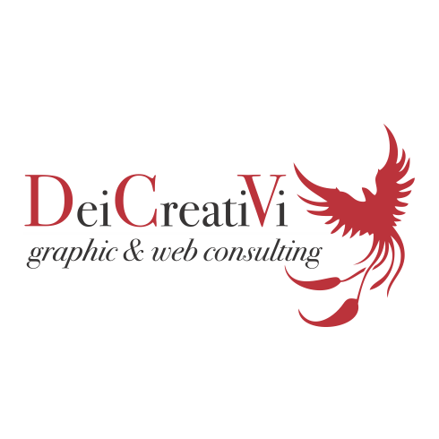 Logo-DeiCreatiVi